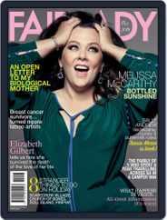 Fairlady (Digital) Subscription October 1st, 2019 Issue