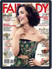 Fairlady (Digital) Subscription December 1st, 2019 Issue