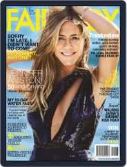 Fairlady (Digital) Subscription January 1st, 2020 Issue