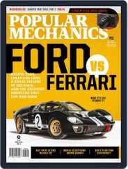 Popular Mechanics South Africa (Digital) Subscription April 1st, 2020 Issue