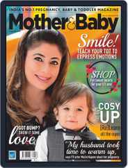 Mother & Baby India (Digital) Subscription February 1st, 2019 Issue