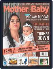 Mother & Baby India (Digital) Subscription April 1st, 2019 Issue
