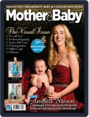Mother & Baby India (Digital) Subscription May 1st, 2019 Issue