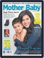 Mother & Baby India (Digital) Subscription September 1st, 2019 Issue