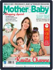 Mother & Baby India (Digital) Subscription December 1st, 2019 Issue