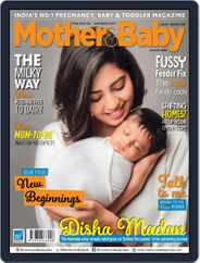 Mother & Baby India (Digital) Subscription January 1st, 2020 Issue