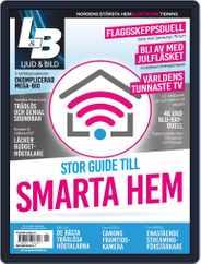 Ljud & Bild (Digital) Subscription January 1st, 2019 Issue