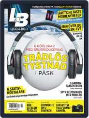 Ljud & Bild (Digital) Subscription April 1st, 2019 Issue