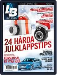 Ljud & Bild (Digital) Subscription December 1st, 2019 Issue