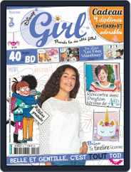 Disney Girl (Digital) Subscription November 1st, 2018 Issue