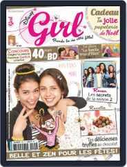 Disney Girl (Digital) Subscription December 1st, 2018 Issue