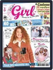 Disney Girl (Digital) Subscription February 1st, 2019 Issue