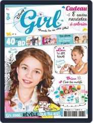 Disney Girl (Digital) Subscription May 1st, 2019 Issue