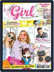 Disney Girl (Digital) Subscription June 1st, 2019 Issue