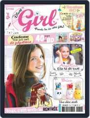 Disney Girl (Digital) Subscription September 1st, 2019 Issue