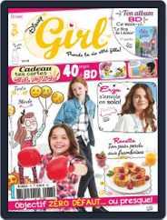 Disney Girl (Digital) Subscription October 1st, 2019 Issue
