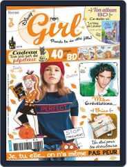 Disney Girl (Digital) Subscription November 1st, 2019 Issue