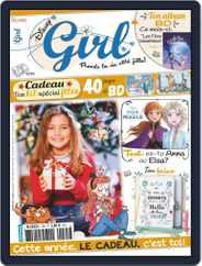 Disney Girl (Digital) Subscription December 1st, 2019 Issue
