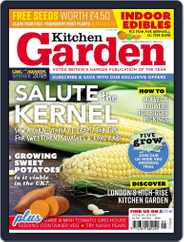 Kitchen Garden (Digital) Subscription May 1st, 2019 Issue