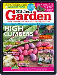 Kitchen Garden (Digital) Subscription May 1st, 2020 Issue