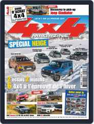 4x4 (Digital) Subscription February 1st, 2019 Issue