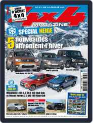 4x4 (Digital) Subscription March 1st, 2020 Issue