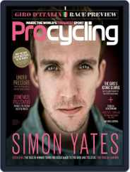 Procycling (Digital) Subscription May 1st, 2019 Issue