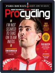 Procycling (Digital) Subscription June 1st, 2019 Issue