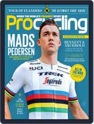 Procycling (Digital) Subscription April 1st, 2020 Issue