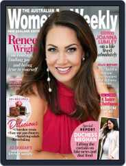 Australian Women's Weekly NZ (Digital) Subscription March 1st, 2019 Issue