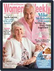 Australian Women's Weekly NZ (Digital) Subscription May 1st, 2019 Issue