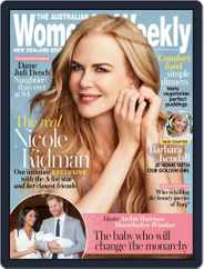 Australian Women's Weekly NZ (Digital) Subscription June 1st, 2019 Issue