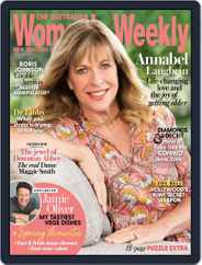 Australian Women's Weekly NZ (Digital) Subscription September 1st, 2019 Issue