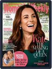 Australian Women's Weekly NZ (Digital) Subscription November 1st, 2019 Issue