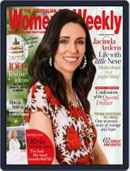 Australian Women's Weekly NZ (Digital) Subscription December 1st, 2019 Issue