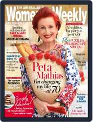 Australian Women's Weekly NZ (Digital) Subscription January 1st, 2020 Issue
