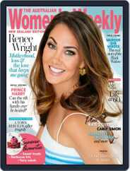 Australian Women's Weekly NZ (Digital) Subscription February 1st, 2020 Issue