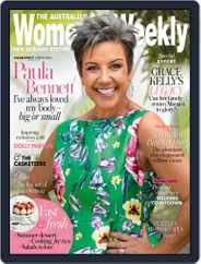 Australian Women's Weekly NZ (Digital) Subscription March 1st, 2020 Issue