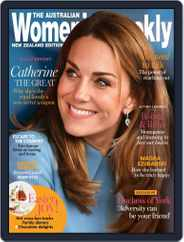 Australian Women's Weekly NZ (Digital) Subscription April 1st, 2020 Issue