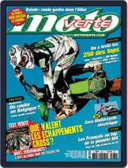 Moto Verte (Digital) Subscription May 14th, 2010 Issue