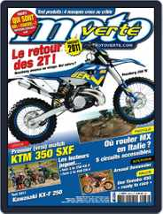 Moto Verte (Digital) Subscription July 22nd, 2010 Issue