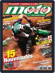 Moto Verte (Digital) Subscription August 12th, 2010 Issue