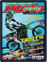 Moto Verte (Digital) Subscription September 15th, 2010 Issue