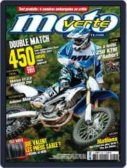 Moto Verte (Digital) Subscription October 14th, 2010 Issue