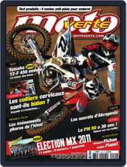 Moto Verte (Digital) Subscription January 14th, 2011 Issue