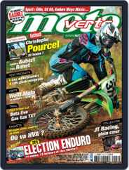 Moto Verte (Digital) Subscription March 18th, 2011 Issue
