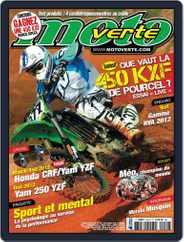 Moto Verte (Digital) Subscription September 16th, 2011 Issue