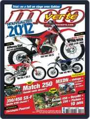 Moto Verte (Digital) Subscription October 13th, 2011 Issue