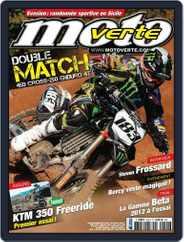 Moto Verte (Digital) Subscription November 17th, 2011 Issue