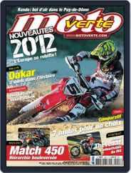Moto Verte (Digital) Subscription December 15th, 2011 Issue